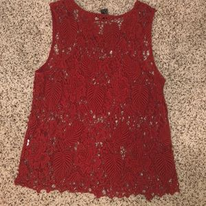 Forever 21 Tops - Forever 21 cute fall top